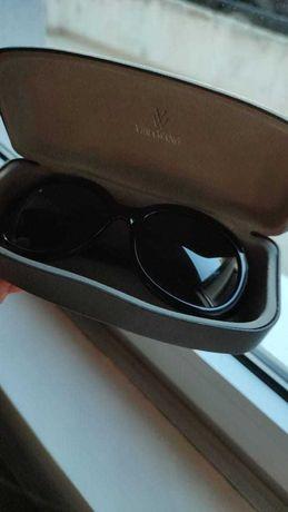 Óculos de sol Vera Wang (como novos)