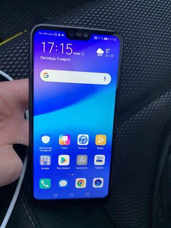 Смартфон Huawei p20 lite 4/64gb