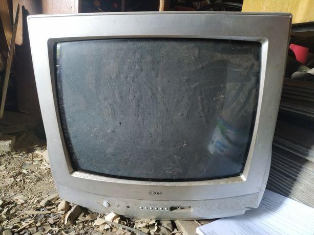 Телевізор LG без пульта