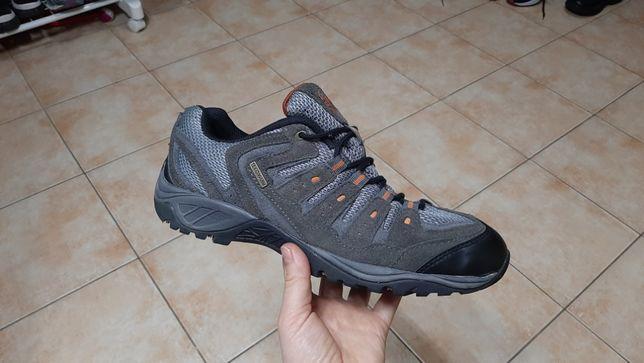 44р,стелька28,5см,Трекинговые кроссовки,ботинки Adventuridge, отлично