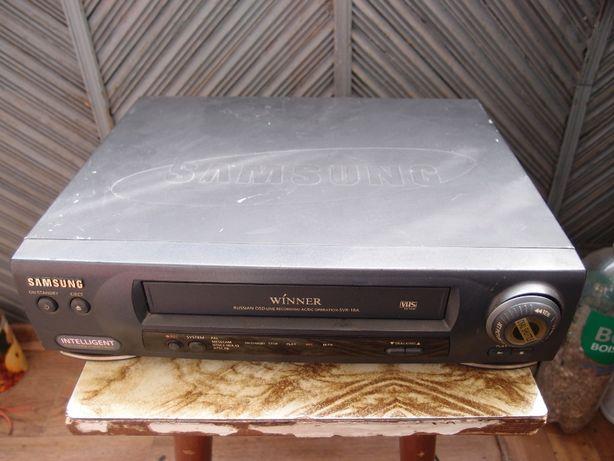 Видеомагнитофон Samsung SVR-18A