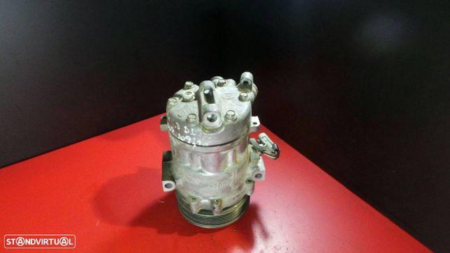 Compressor Do Ar Condicionado Suzuki Swift Iii (Mz, Ez)