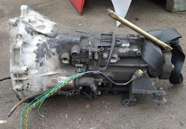 Skrzynia Biegów AJR BMW 3 E46 1.9B 2.0B Benzyna 316 318