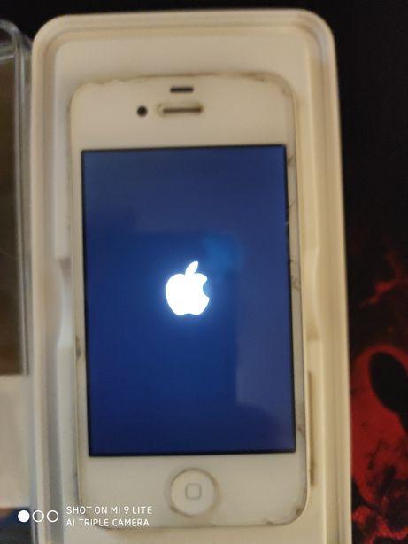 мобільний телефон iphone 4s (Factory Unlocked, certified refurbished)