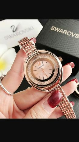 Zegarek Swarovski