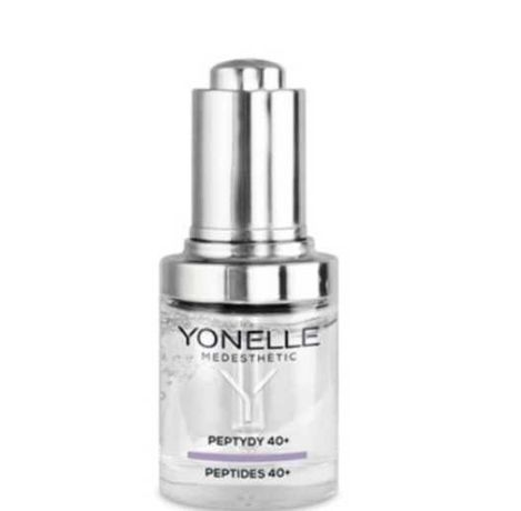 Yonelle peptydy 40+ serum regenerujące zmarszczki