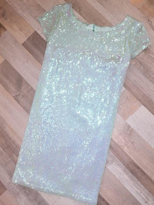 Готовимся к Новому году!!! Покупаем платья. Запорожье - изображение 1