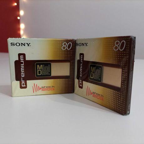 MINI DISC Sony Premium 80