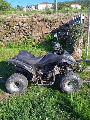 Mini moto 4 150 cc