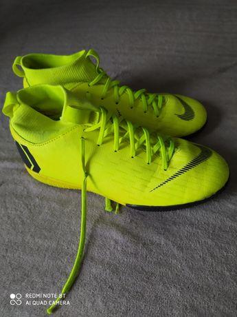 Buty Nike chlopiece roz 38 sportowe