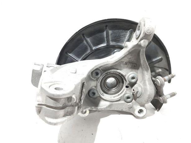 Поворотный кулак передний правый  Volkswagen Passat CC `06-17  (3C0-40