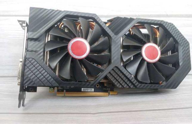 XFX Radeon RX 580 4Gb