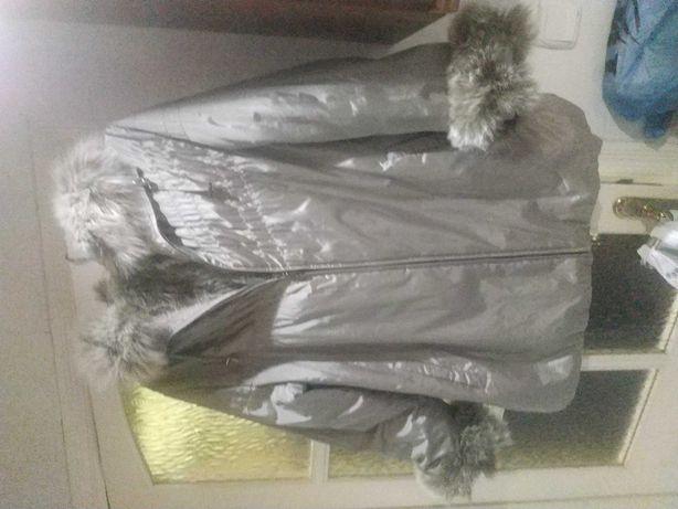 Куртка меховая 4в1