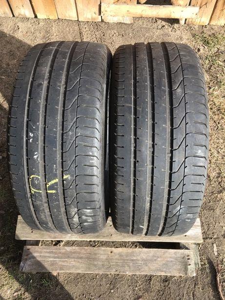 Okazja opony letnie 235/35R19 Pirelli P ZERO