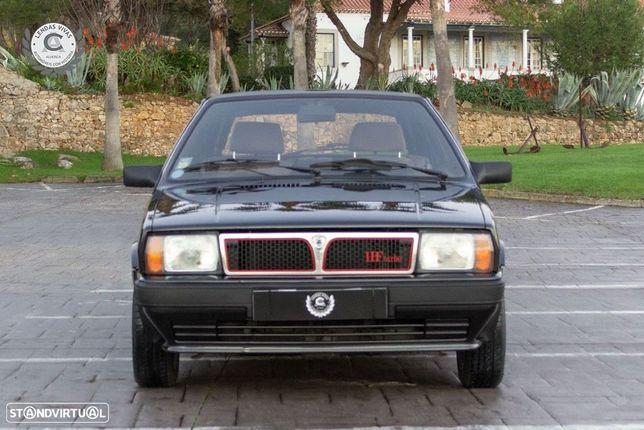 Lancia Delta 1.6 HF Turbo