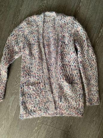 Kardigan/ sweter dla dziewczynki 158