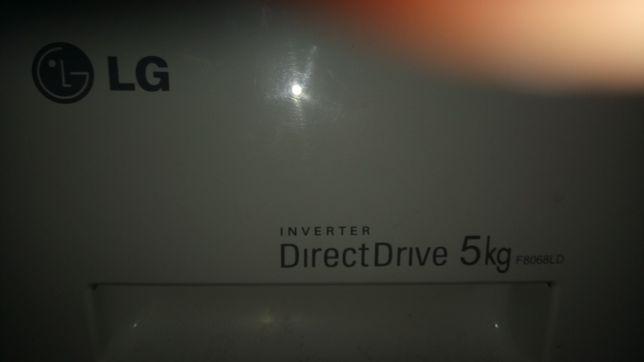 Продам запчасти к стиральной машине LG f8068ld