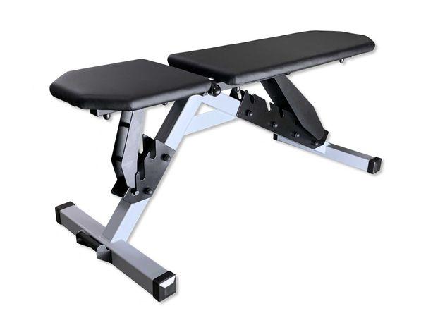 Ławeczka treningowa, ławka do ćwiczeń, siłownia