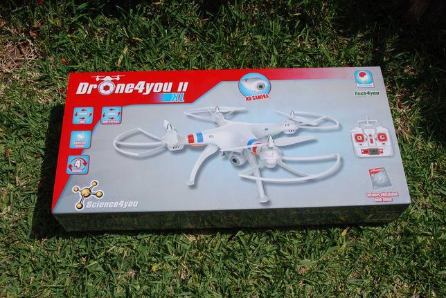 Drone da Science4You.