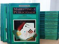 Escola de Marketing e Publicidade - 20 Livros
