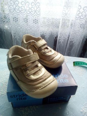 Кросівки для маленької модниці