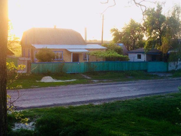 Частный дом с земельным участком