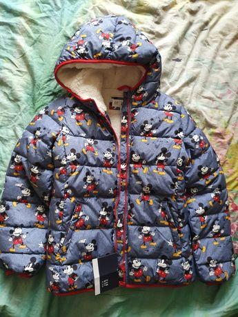 Новая куртка Gap геп
