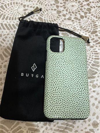 Capa BURGA Iphone 11