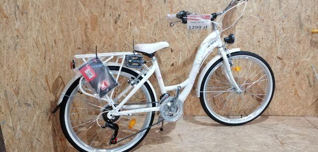 Rower 24 Panda Rowery Bydgoszcz ul Nowy Rynek 2