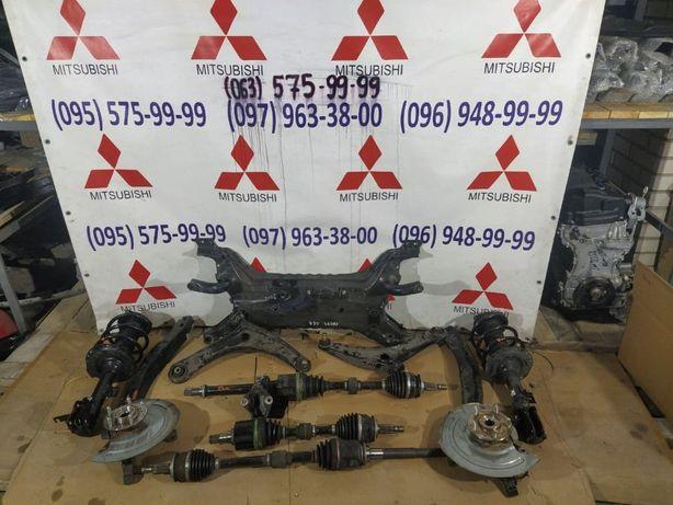 Подрамник Рычаг Стойка Цапфа Полуось Mitsubishi ECLIPSE CROSS 2018-202