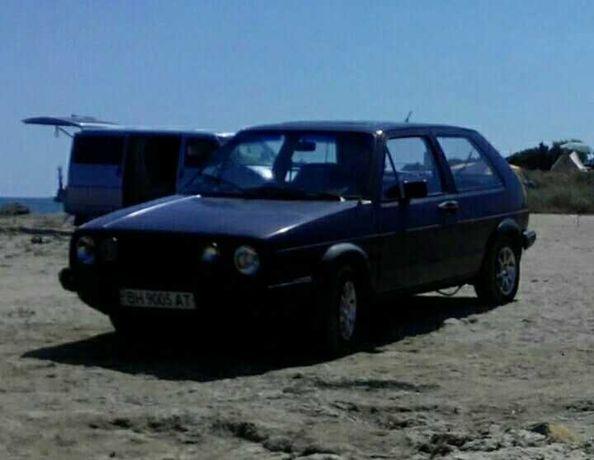Продам Volkswagen Golf II