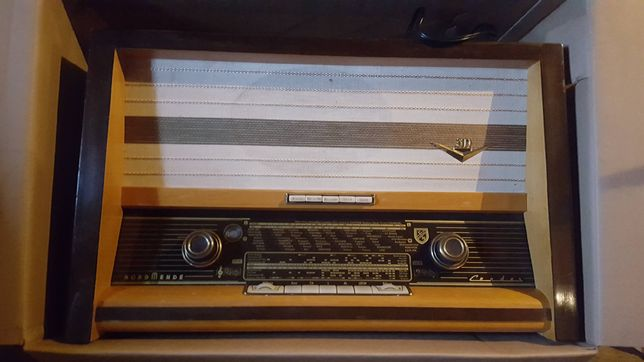 Stylowe radio