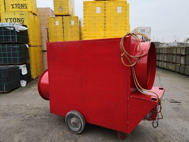 Nagrzewnica olejowa Sovelor Jumbo 220KW gwarancja !!!