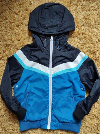 Ветровка Next вітровка куртка курточка для мальчика 4-5 л 110 см весна