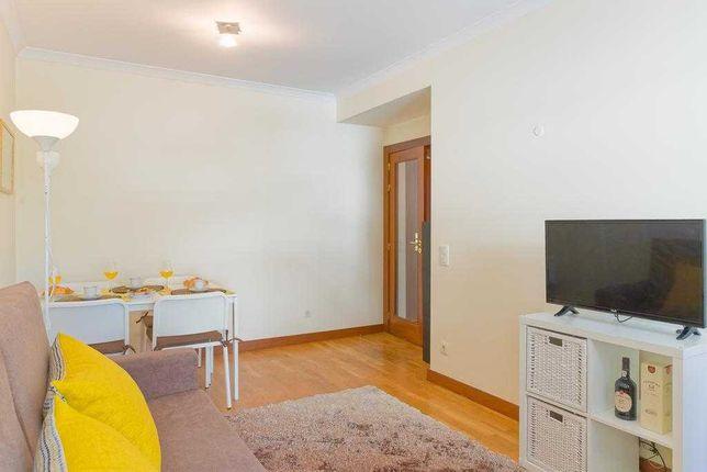 Apartamento t1 totalmente equipado - Boavista - casa da música