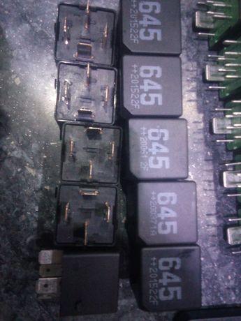 реле 645/646 нові