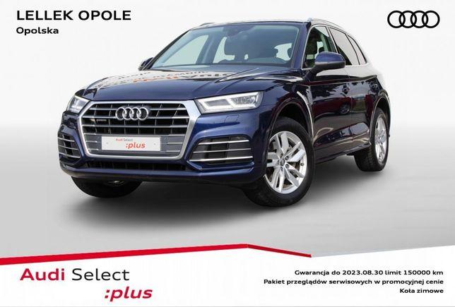Audi Q5 Sport 2.0 TDI 190 KM Matrix, kamera