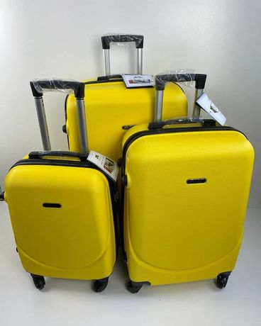Комплект чемоданов Bagia