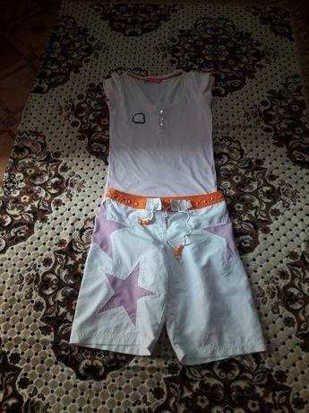 Одежда для девочки .