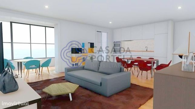 T1+1 Gaia Câmara