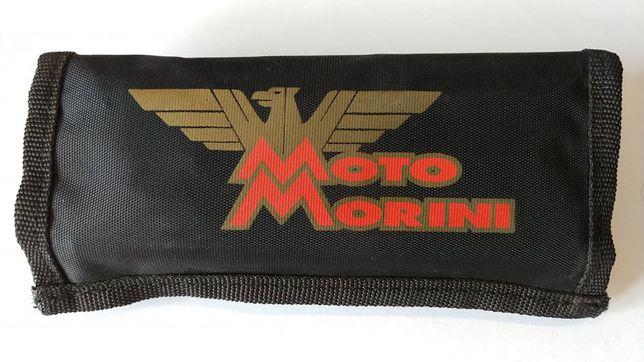 Moto Morini narzędziówka zestaw narzędzi OEM klucz do świec A