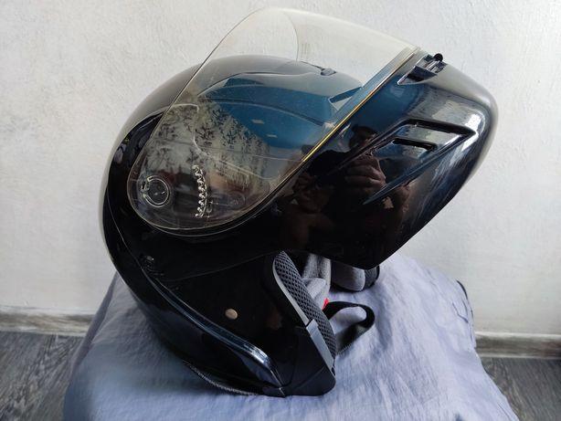Продам Шлем Dvk moto