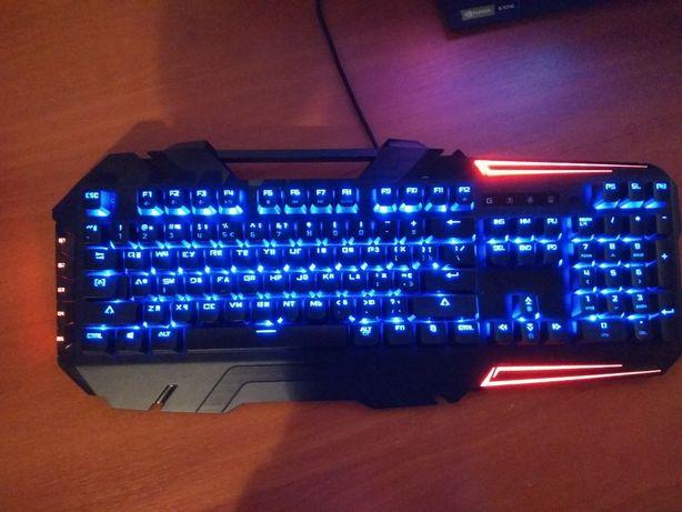 Клавиатура Bloody B880R USB