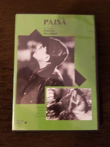 DVD Paisà: Libertação