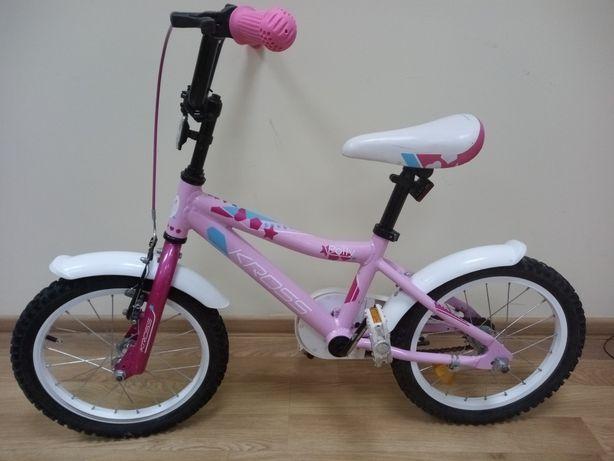 "Велосипед детский 16"" Kross Polly"