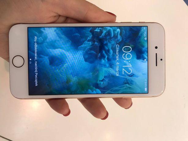 Iphone 8 64 Gb Rose gold plus gratisy