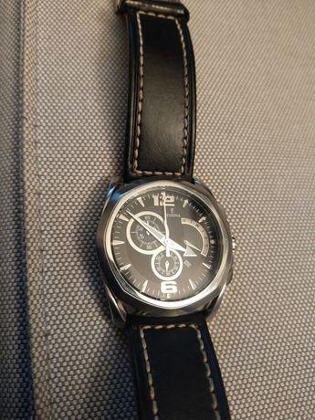 Zegarek Festina F16354 pasek skórzany