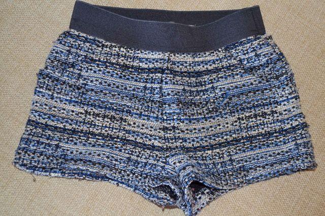 Стильные шорты Zara, 3-4 года, 98-104 см, отличное состояние