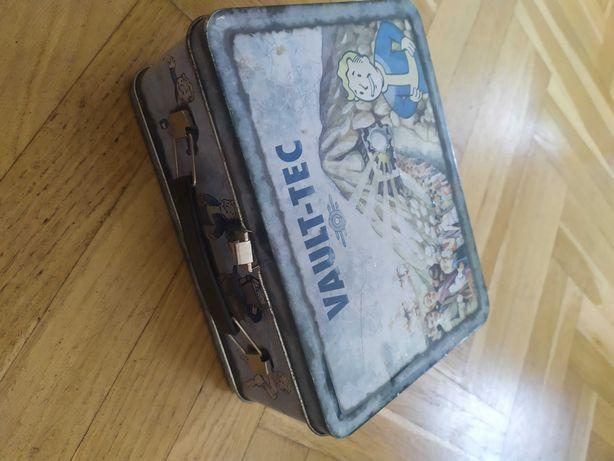 Fallout 3 pudełko śniadaniowe kolekcjonerskie