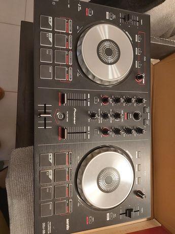 Kontroler Pioneer DJ SB ,serato ,dj